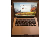 MacBook Air i5 2015 13 inch Minor Marks