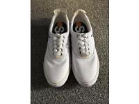 Men's Superdry Trainers Size 8 NEW