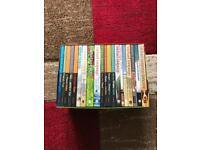 Box set of Michael Murpurgo books