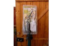 Florabest Extendable Tree Pruners