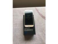 Samsung galaxy S7 inGold