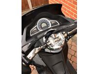 Honda PCX125. Good condition. Just two owners from new.