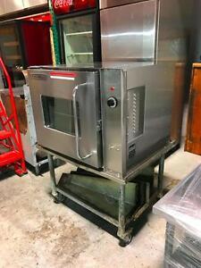 Four à Convection électrique 10 KW, Modèle de Comptoir Bakers Pride X300 Electric Convection Oven, Counter Model 10KW