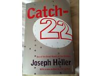 Catch 22 book