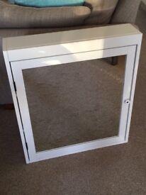 Ikea Medicine cabinet