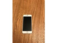 iPhone 6 16gb gold 2 months old