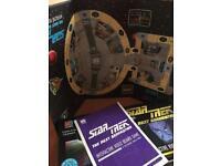 Star Trek - Interactive Video Board Game