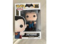 'Batman vs Superman' Superman pop vinyl