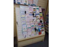 Card Racks