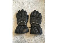 Motorcycle gloves size M Buffalo