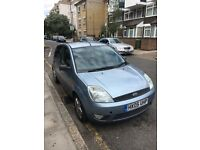 Ford Fiesta Style 1.25 2005 Manual *Quick Sale*