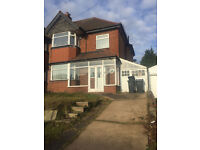 House for rent in Hodge Hill