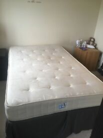 MATTRESS (fits small double) Dreams Spirit