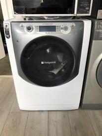 SuperSilent Hotpoint 11kg Washing Machine