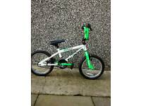 16 inch rooster bmx