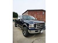 Ford F250 Super Duty FX for sale  Denny, Falkirk