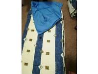 Sleeping bags x 3