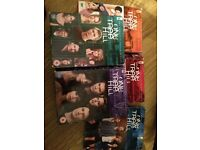 One tree hill series 1-6
