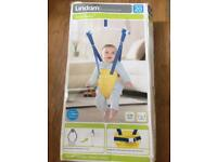 Lindom baby door bouncer