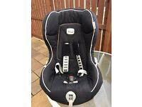Britax King TS Plus Group 1 Car Seat, 9-18 kg, 9 Months - 4 Years, Used but in Good Condition