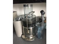 Nutri Juicer Sage by Heston Blumenthal