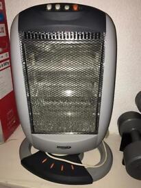 zennox halogen heater