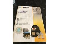 Medela hospital grade double electric breastpump