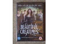 'Beautiful Creatures' DVD