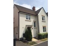 Short Term Let in Bushey (Hertfordshire) - 4 bed house - short walk to train station