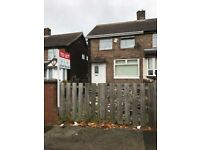 Town End Farm.Sunderland. 2 Bed Brand Newly Refurbished House. No bond! Dss welcome!