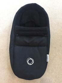 Bugaboo Bee Cocoon excellent condition
