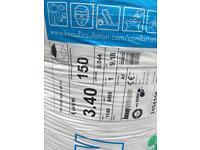 Loft insulation SOLD