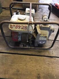"2"" Honda water pump"