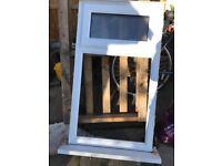 Upvc bathroom window like new 68x120
