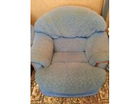 3 seater sofa 2 armchairs