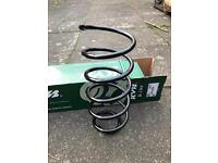 Volvo S60 d5 front coil spring