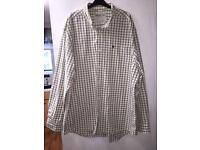Men's timberland shirt