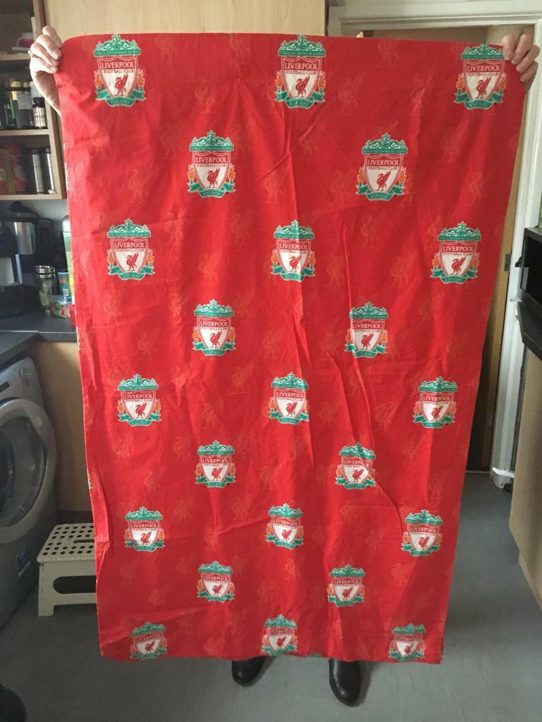 Liverpool curtains