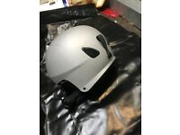 Helmet or back protector for whatever sports you can think of from snow stuff to mountain bikes