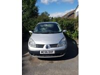 Renault Scenic Automatic for quick sale.