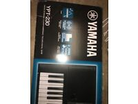 Yamaha Keyboard (New)