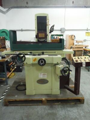 G0567 Grizzly Surface Grinder 10 X 20- Used Machine