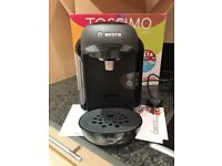 Coffee machine -Tassimo Bosh Vivy