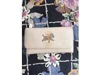 """Designer Radley """"Grey Hound"""" purse"""