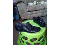 Size 5 clarkes shoes