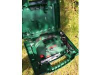 Bosch PST 650 Jigsaw