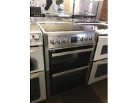 PLANET 🌎 APPLIANCE- LEISURE 60 CM WIDE STAINLESS STEEL ELECTRIC COOKER