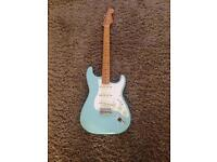 Fender Stratocaster Classic 50s Daphne Blue