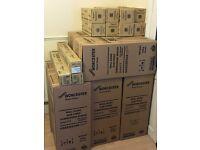 Worcester Bosch Greenstar 30i ErP Combi Boiler with Flue = £899 Cash Only