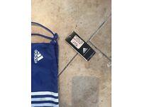 Adidas gb gym bag brand new